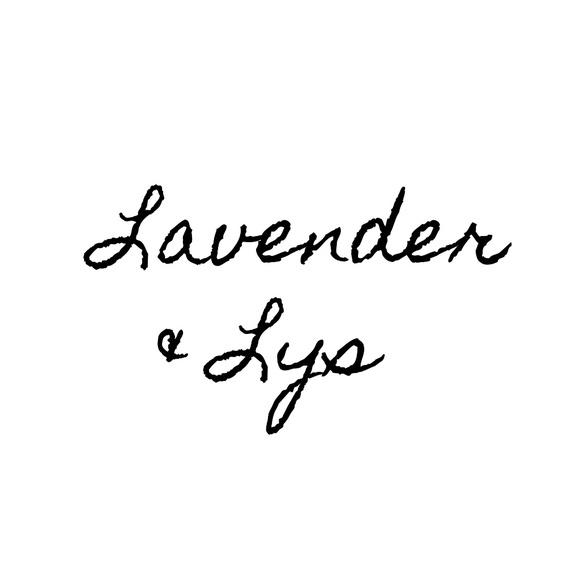 lavenderandlys